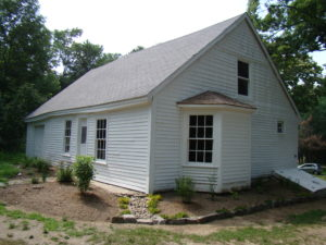 History of Barrows Farm @ Attleboro Area Industrial Museum